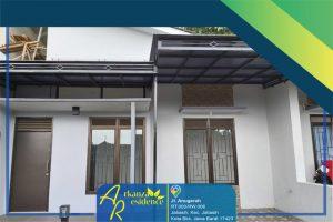 Jasa Bangun Rumah di Bekasi Murah