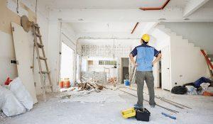 Jasa renovasi rumah Bekasi murah