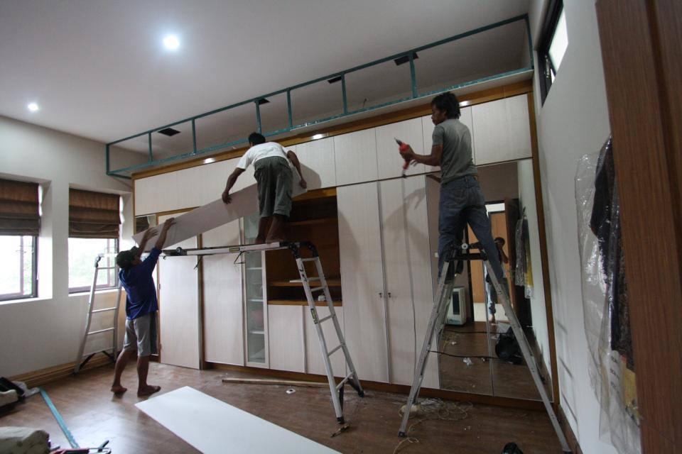 Renovasi rumah murah Jakarta terbaik