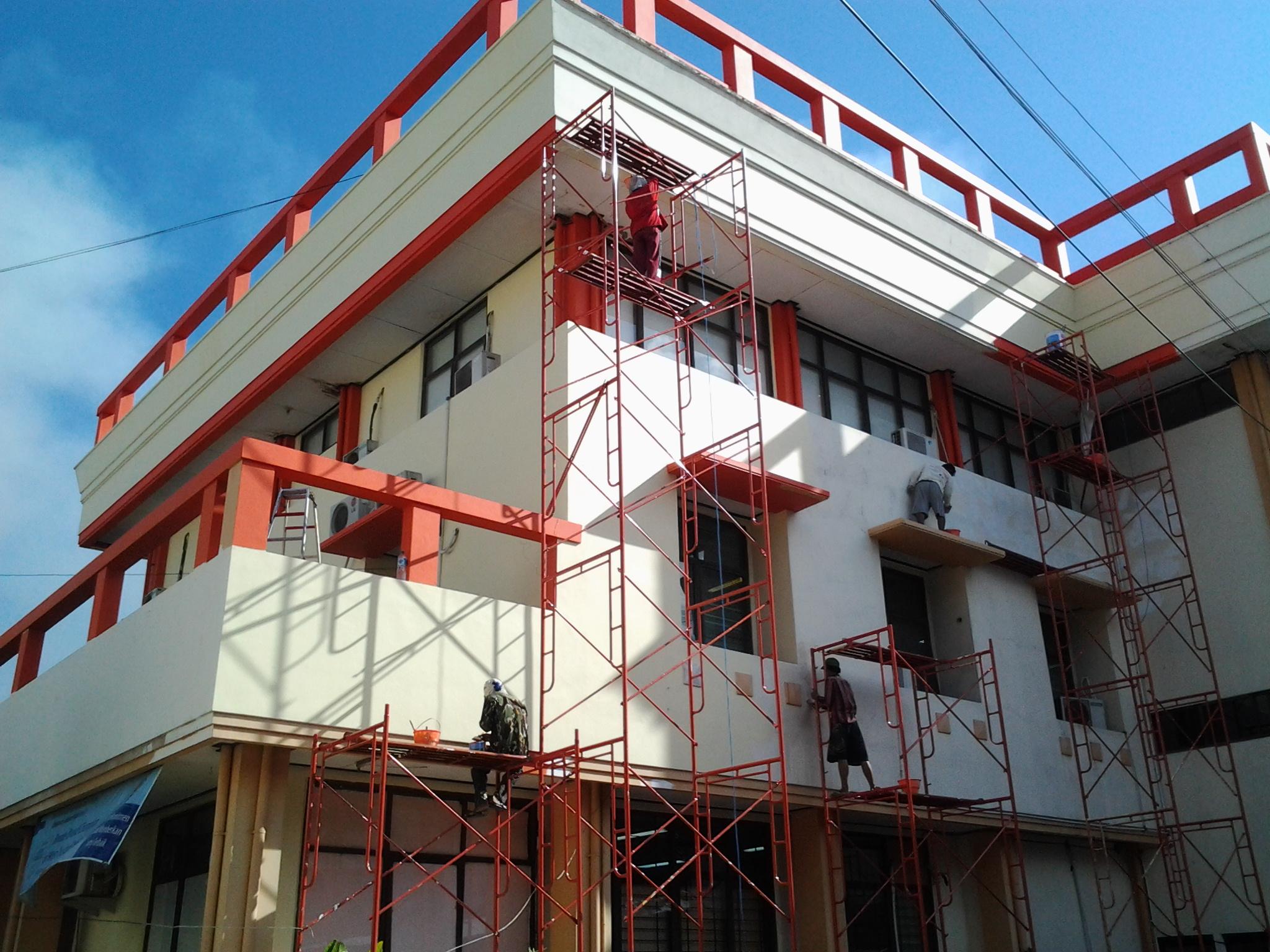 Kontraktor renovasi rumah Bekasi kota