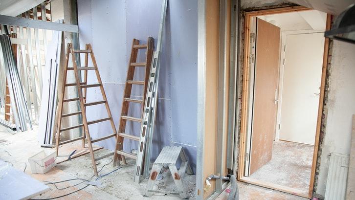 jasa tukang renovasi rumah bekasi