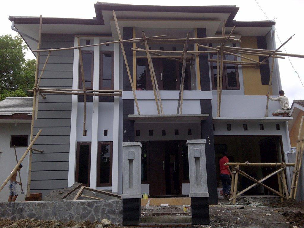 Bangun Rumah Di Bekasi Murah