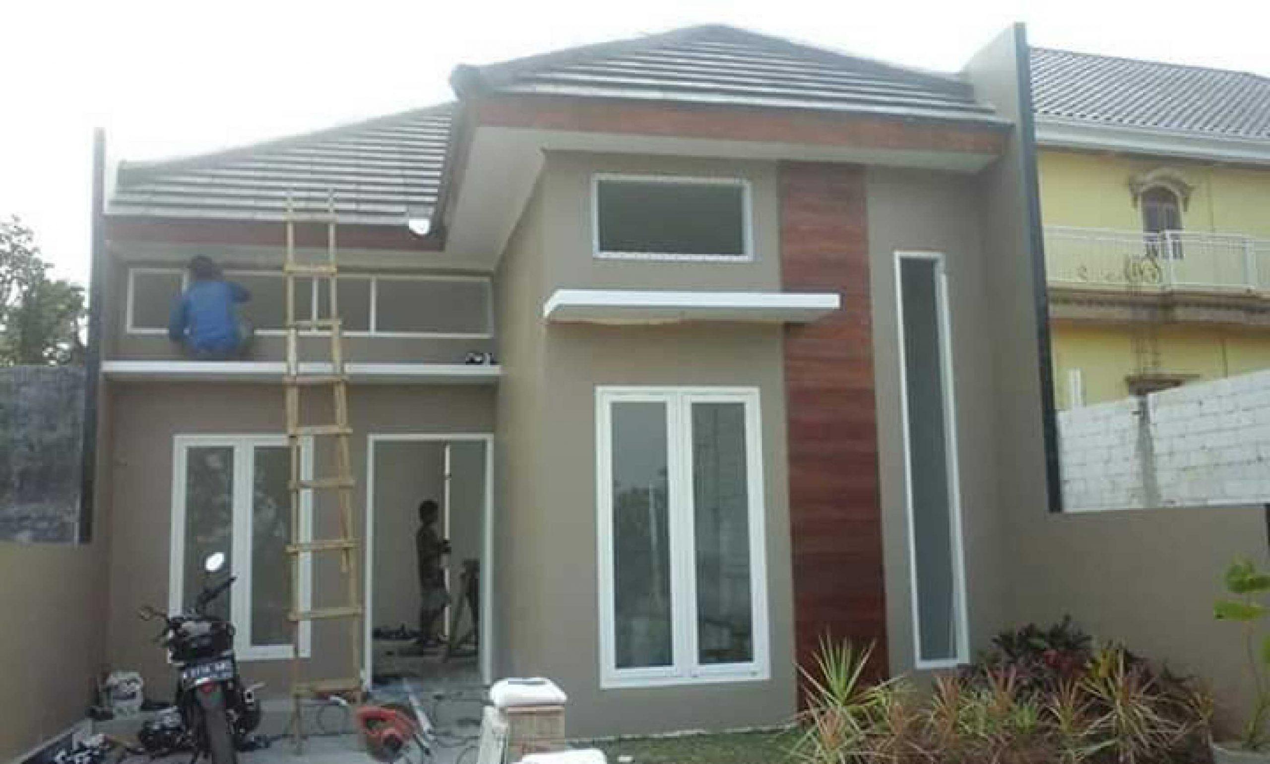 Renovasi Rumah Di Bekasi Murah