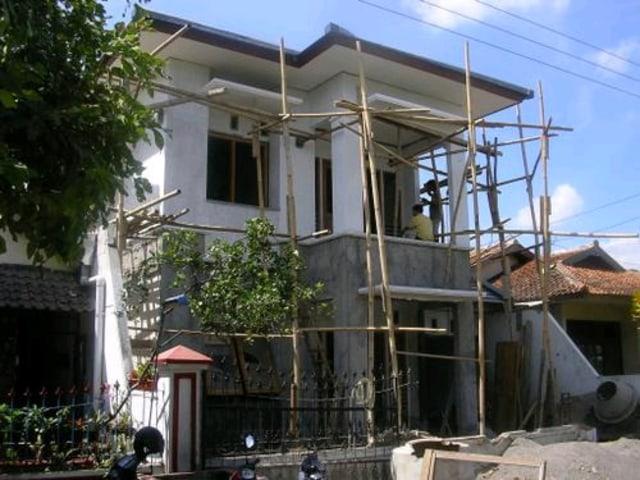 renovasi bangunrenovasi rumah di Jakarta Pusat Terbaikan di Jakarta terbaik