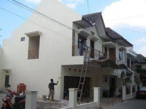 Kontraktor Renovasi Rumah Jakarta Timur Terbaik