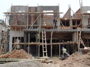 Jasa Borongan Bangun Rumah 2 Lantai Terbaik