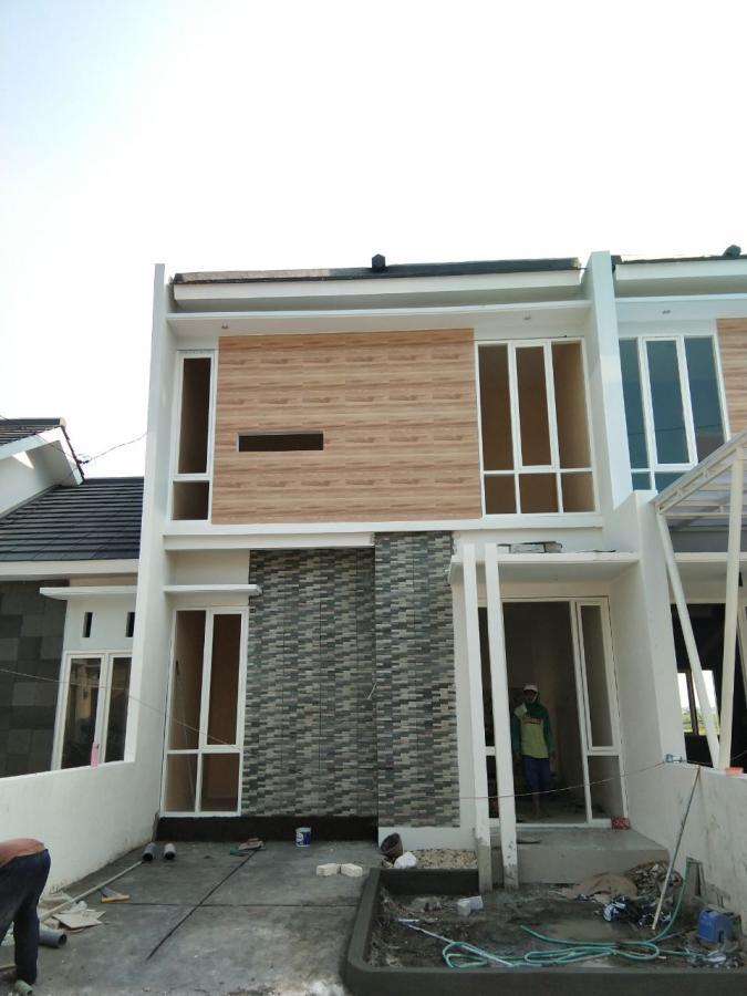 Renovasi Rumah Minimalis Menjadi 2 Lantai Terbaik