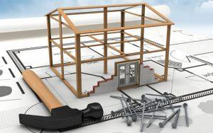 renovasi rumah tingkat terbaik